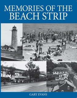 Memories of the Beach Strip Book